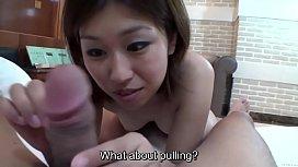 Subtitled uncensored Japanese Osaka...