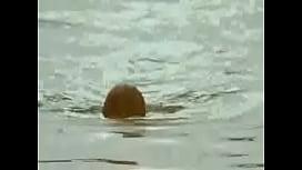 Anushka Sharma in bikini...