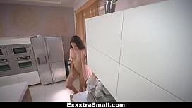 ExxxtraSmall - Hot Petite Girl...