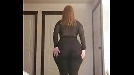 Huge milky titties...