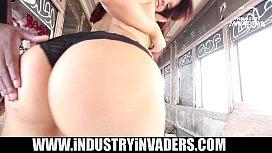 Industry Invaders RYAN SMILES...