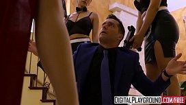 XXX Porn video - Blood...