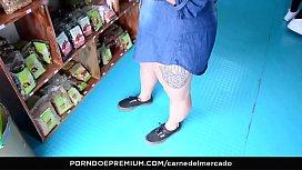CARNE DEL MERCADO - Tattooed...