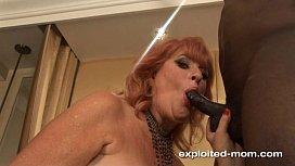 Amateur Mom Big Boob...