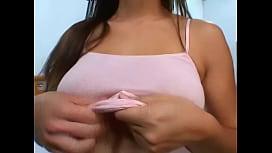 Alicia Alighatti Threesome With...