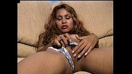 Latinas Lesbianas escena 2...