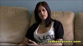 Curvy Indian Virgin Fucked...