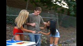 Brynn Tyler and Stephanie...
