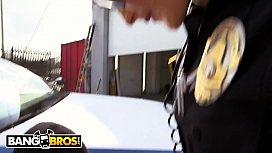 BANGBROS - Big Tits Cop...