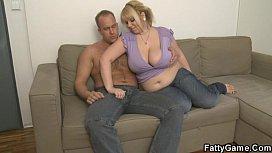 Hot fatty takes cock from behind anya ivy gangbang