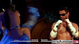Mortal Kombat A XXX...