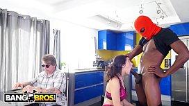 BANGBROS - Valentina Nappi Takes...