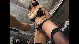 Uncensored Amateur Japanese Bondage...