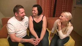 Gina Casting - Conny und...
