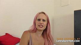 Lana Rhoades - She knows...