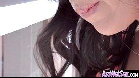 Oiled Girl Mia Li...