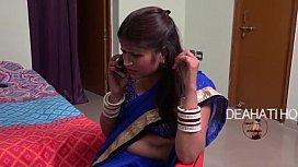 Desi Indian Teen Rekha...