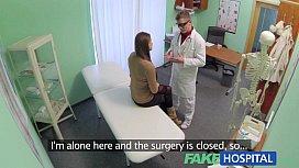 Fake Hospital Doctor denies...