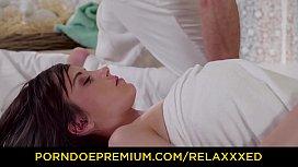 RELAXXXED - Sensual oily massage...
