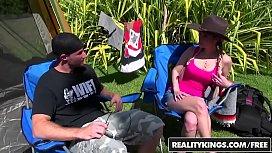 RealityKings - Milf Hunter - Alana...