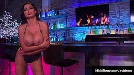 Big Titty Lovers Nikki...