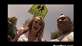 Afer School Freak Of...