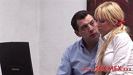 SEXMEX.xxx Perverted Spanish...