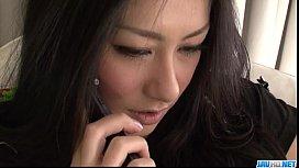 Strong fuck for brte Japanese hottieKyoka Ishiguro sfm porn