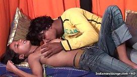 Desi Tina With Horney...