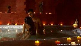 Exotic Tantric Love Affair...
