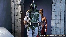 Brazzers - Star Whores Princess...