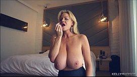 Big Titted Mature Goddess...