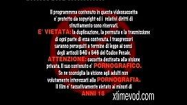 Milly D'Abbraccio 35mm...
