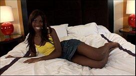18 yr old Young baby doll ebony teen ...