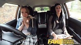 Fake Driving School Daddys...