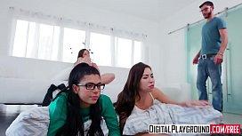 XXX Porn video - Slumber...