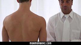MormonBoyz:Horse hung daddy...