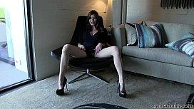 Amber Hahn solo...