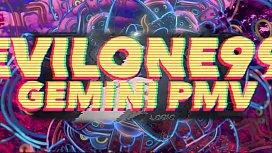 Gemini PMV - Blowbang Double...