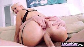 Anal Sex On Camera...