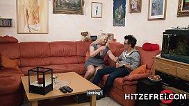HITZEFREI German MILF has...
