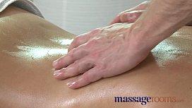 Massage Rooms Hot MILF...