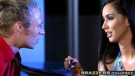 Brazzers - Isis Love, Michael...