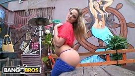 BANGBROS - Bootylicious Alexis Texas...