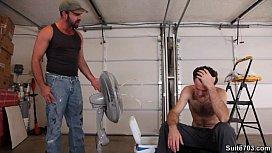 Chris Baldwin and Dodger...