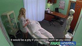 Fake Hospital Hot sales...