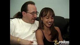 Naughty beauty Mariah Milano...