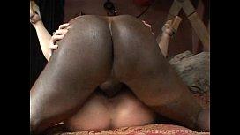 Ruby Jewel - Interracial...