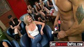 32 Crazy Hot sluts...