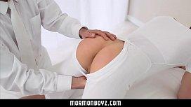 MormonBoyz- Perfect Teen Butthole...